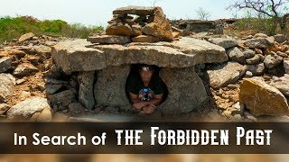In Search Of The Forbidden Past : Kullar Caves | Season 1 | Episode 1