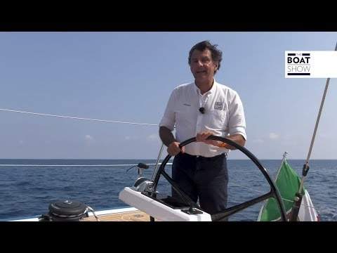 [ENG] ELEVA YACHTS THE FIFTY – Sailing Yacht Review – The Boat Show