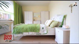 Schlafzimmer Einrichten | Homestyling | Folge 1 | #bonprix U0026 #Wohnprinz  KOOPERATION