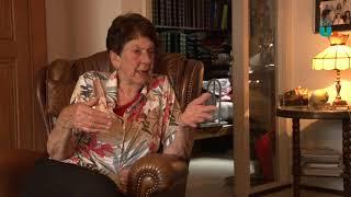 Rondom Os – Maria (87) verzamelde 80.000 kaarten