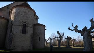 Patrimoine: travaux de St Sernin