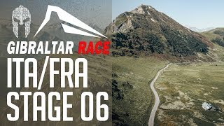 Gibraltar Race 2018 - Day 07