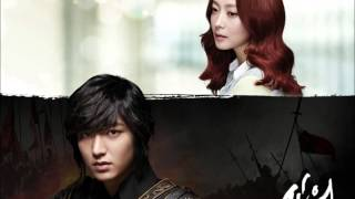 OST Faith (The Great Doctor). Jang Hye Jin, MC Sniper - Bad Guy