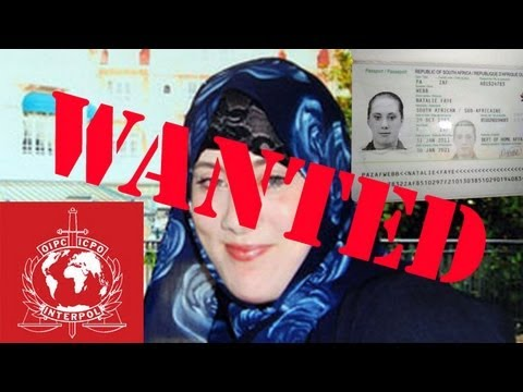 White Widow wanted: Interpol issues red alert for Nairobi mall suspect Samantha Lewthwaite