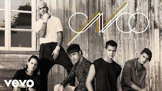 Estoy Enamorado de Ti (Audio) - CNCO (Video)
