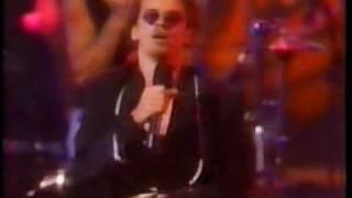 INXS New Sensation Live MTV Awards 1988