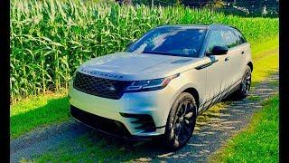 2019 Range Rover Velar - по вашим просьбам!! Как получилось?Пишите в комментах.