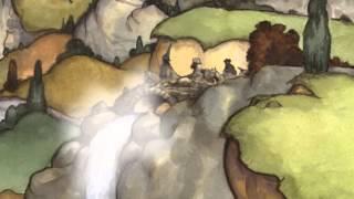 Le Hobbit - Trailer BD - Bande annonce