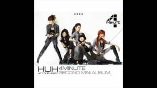 4minute ft. beast- Who`s Next?