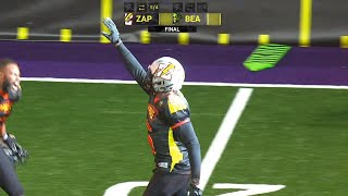 Zappers vs. Beasts | FCF Week 4 Game Highlights
