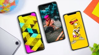 THE BEST IPhone Wallpapers: Where To GET Them !?
