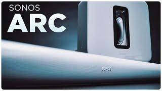 SONOS Arc mit Dolby Atmos | lohnt sich der Klang? | Mission Heimkino | 2020