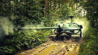 Пожалуй последний стрим на ИС-7, ХВАТИТ МУЧАТЬ РАНДОМ | War Thunder