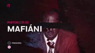Mafiáni: Mikuláš Černák - Boss Na Doživotie