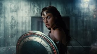 Justice League | Wonder Woman