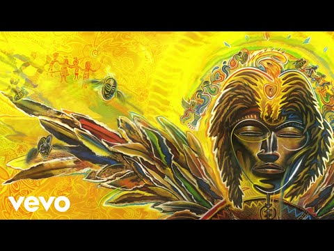 Santana - Los Invisibles ft. Buika online metal music video by SANTANA