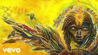 Santana Africa Speaks Feat Buika