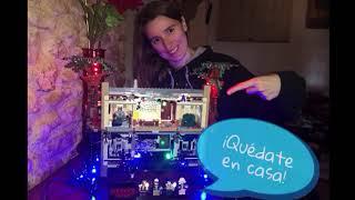 CEIP La Asomada: Quédate En Casa