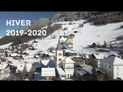 ARÊCHES-BEAUFORT HIVER 2019-2020