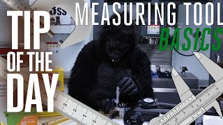 Measuring Tool Basics: Day 1, Start Off Right - Haas Automation Tip of the Day