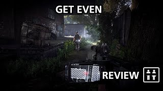 Get Even (PC) - Review