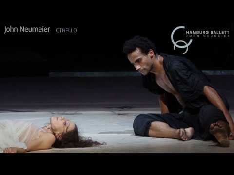 Othello - Ballett von John Neumeier