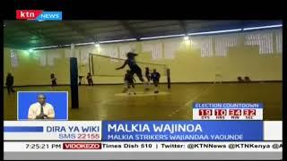 Malkia Strikers waanza mazoezi yao nchini Cameroon