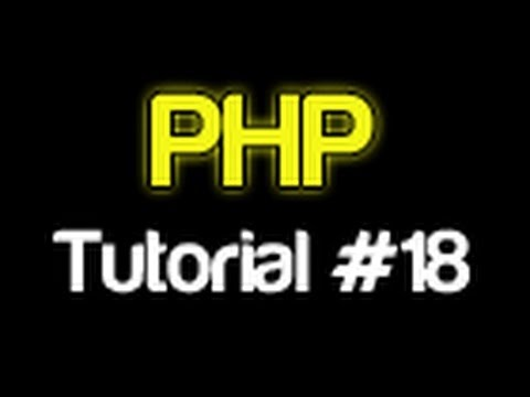 PHP Tutorial 18 – Functions (PHP For Beginners)