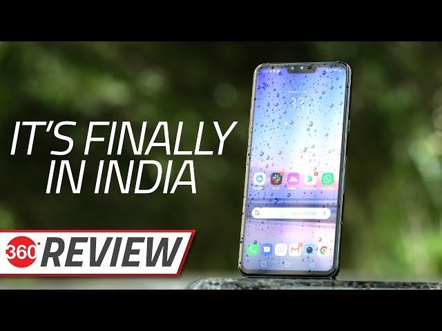 LG V40 ThinQ Review | NDTV Gadgets360 com