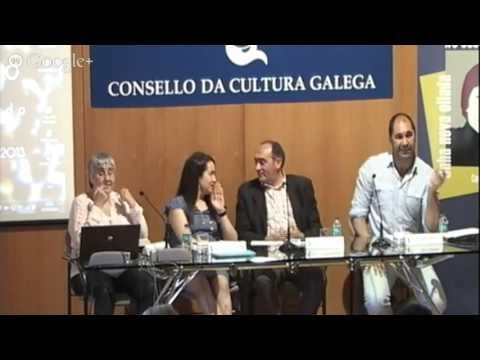 Mesa redonda. Cantares gallegos, novas perspectivas de análise.