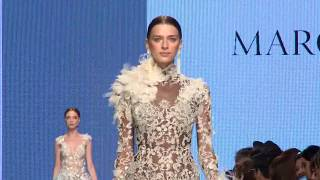 MARCHESA VIDEO READY COUTURE & RESORT 2018