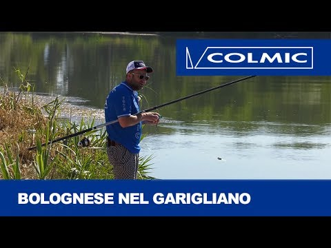 Video su pesca educativo