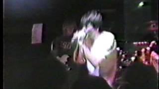 """Dag Nasty """"I've Heard"""" Albany, NY 1987"""