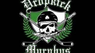 Who Is Who - Dropkick Murphys