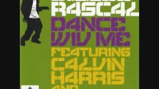 Dizzee Rascal ft Calvin Harris - Dance Wiv Me (with lyrics)