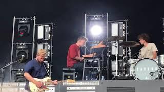 SAVEUS Ready To Die (Live Grøn Koncert Valby 2019)