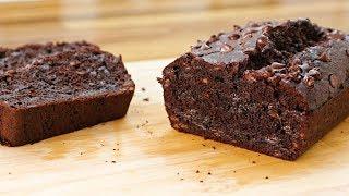 מתכון לעוגת שוקולד בננה