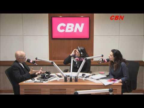 CBN Caminhos Alternativos com Luiz Felipe Pondé