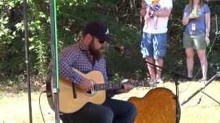 2013-10-04, Zac Brown, Camp Zamily CSG, Martin
