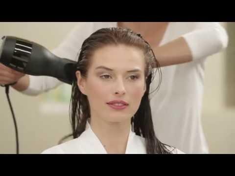 Vom Haarausfall der Experte des Haares