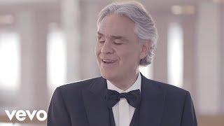 Video Ven A Mi de Andrea Bocelli feat. Matteo Bocelli