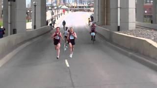 Sporting Life Toronto10K Men's finish