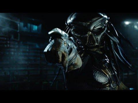 The Predator - Já se bavil a třeba mě sežerte! #NERDSTVÍ