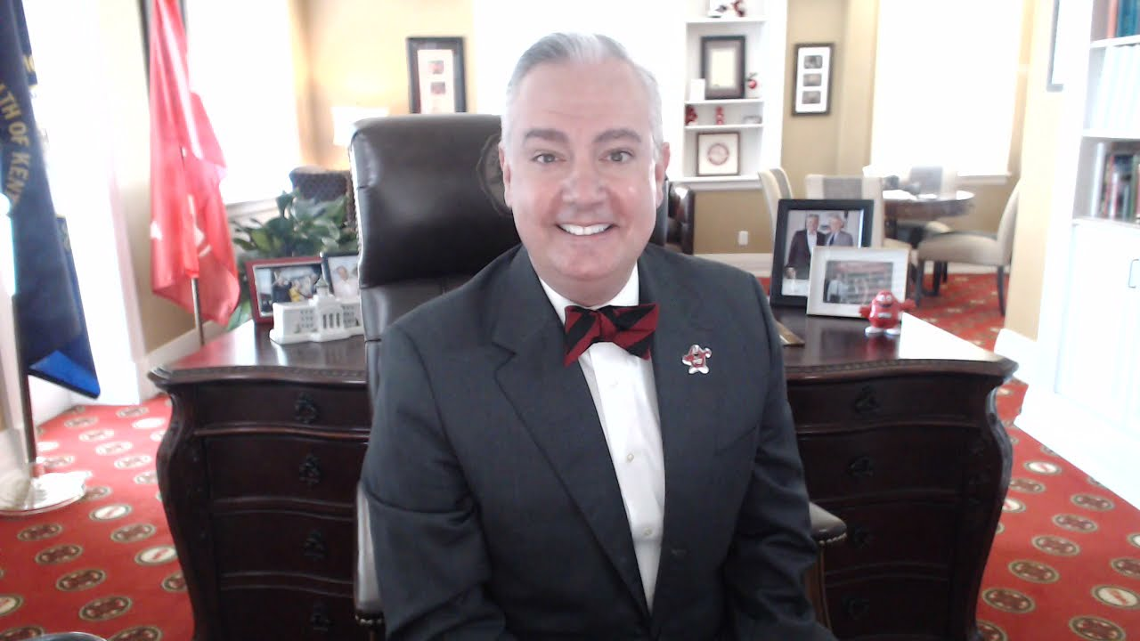 President's Message | WKU Living Learning Communities Video Preview