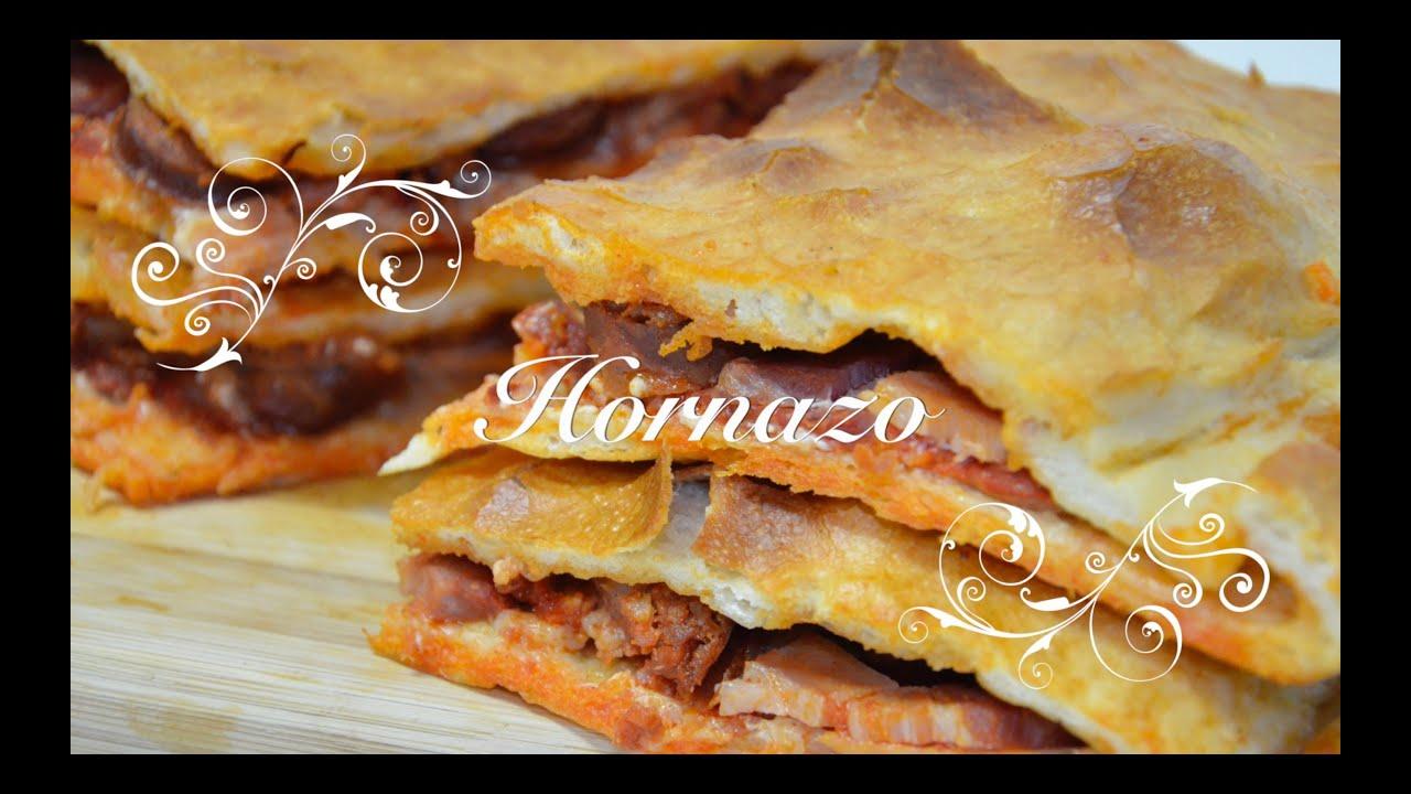 Hornazo de Salamanca casero con thermomix | Hornazo Thermomix | Como hacer Hornazo chef de mi casa