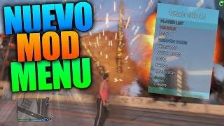 PS3/1 27/1 28/CEX/DEX] Best GTA5 Mod Menu Serendipity 4 5 + DOWNLOAD