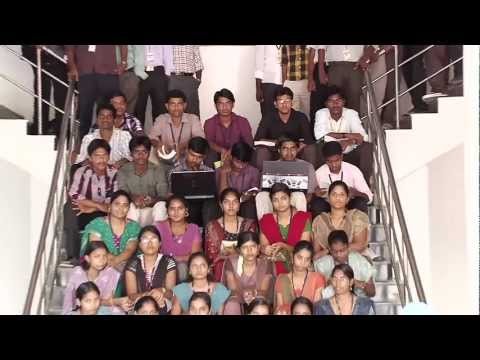 Balaji Institute of Engineering and Technology video cover3