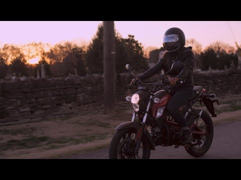 2017 Kymco K-Pipe 125 in Enfield, Connecticut - Video 1
