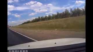 Car Crash Compilation # 51 || Подборка ДТП и Аварий Июль 2014