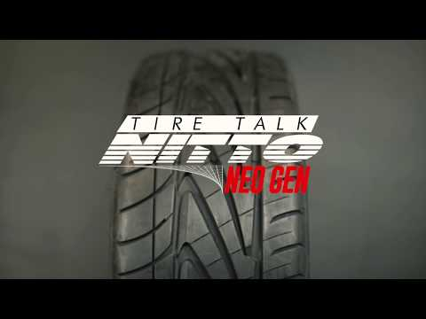 Tire Review: Nitto Neo Gen